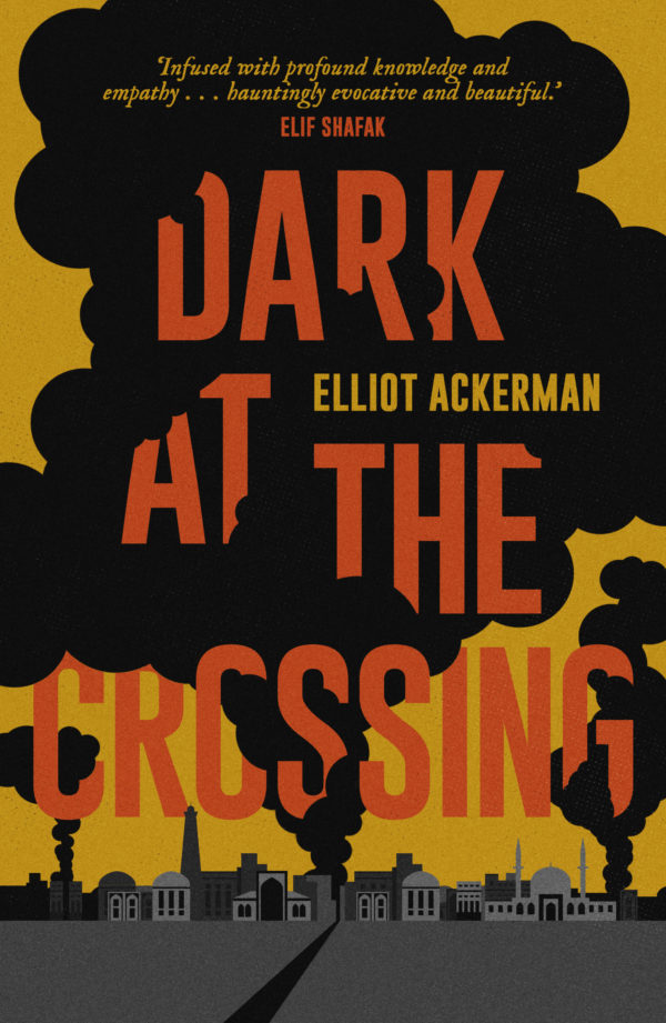 | Dark at the Crossing |  | Daunt Books