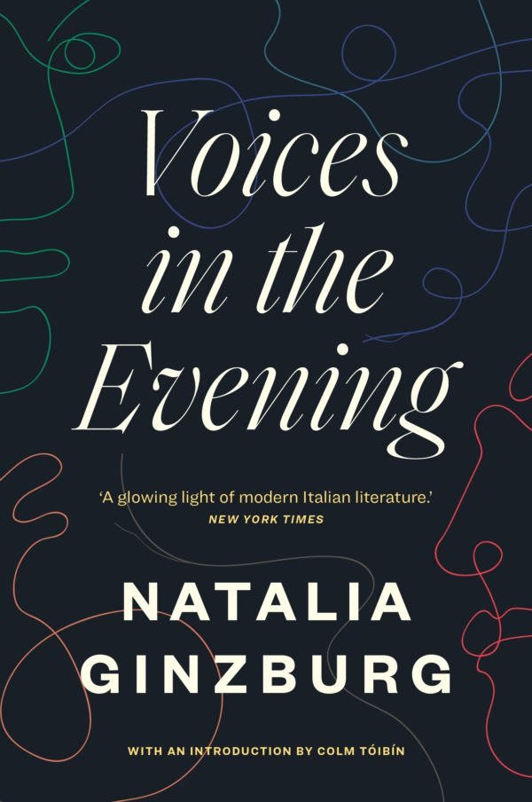 | Voices in the Evening |  | Daunt Books