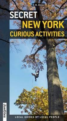 Secret New York: Curious Activities