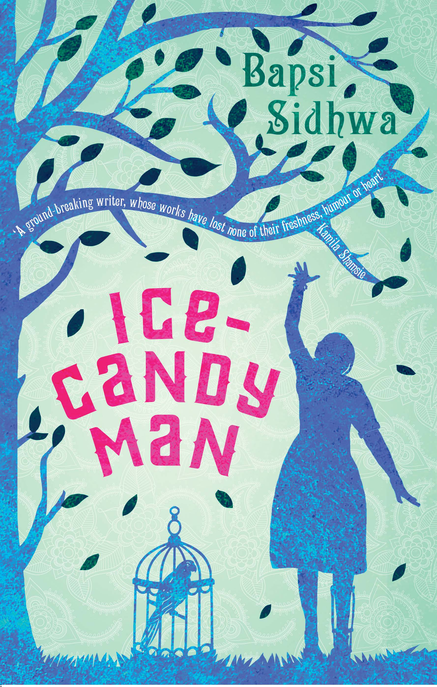 Ice-Candy Man