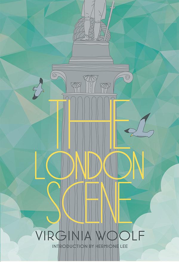 | The London Scene |  | Daunt Books