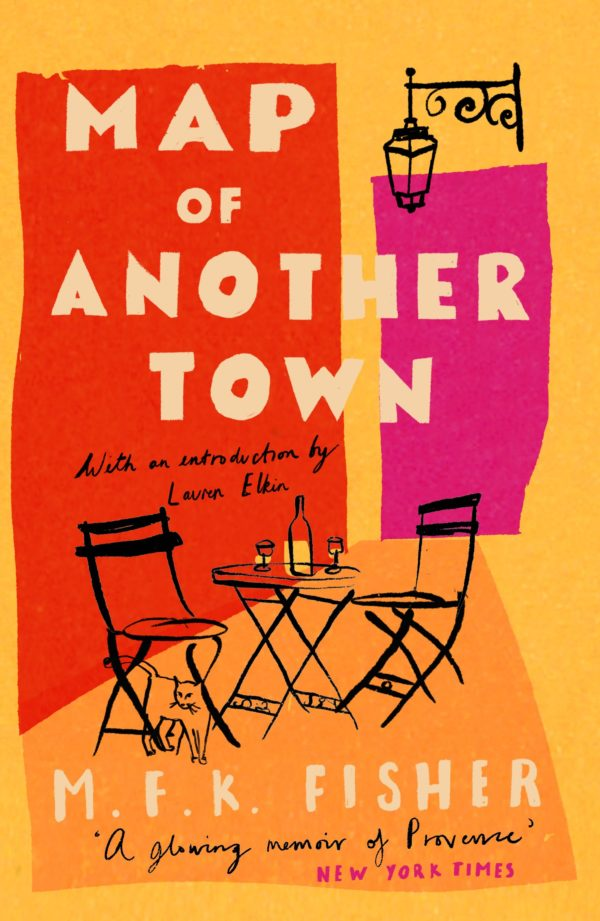 | Map of Another Town |  | Daunt Books