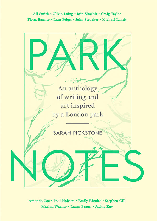 | Park Notes |  | Daunt Books