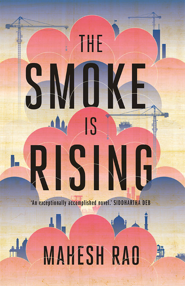 | The Smoke is Rising |  | Daunt Books