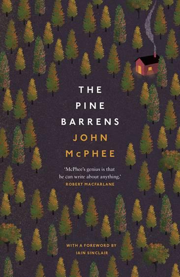 | The Pine Barrens |  | Daunt Books