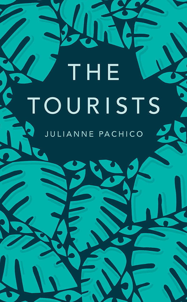| The Tourists |  | Daunt Books