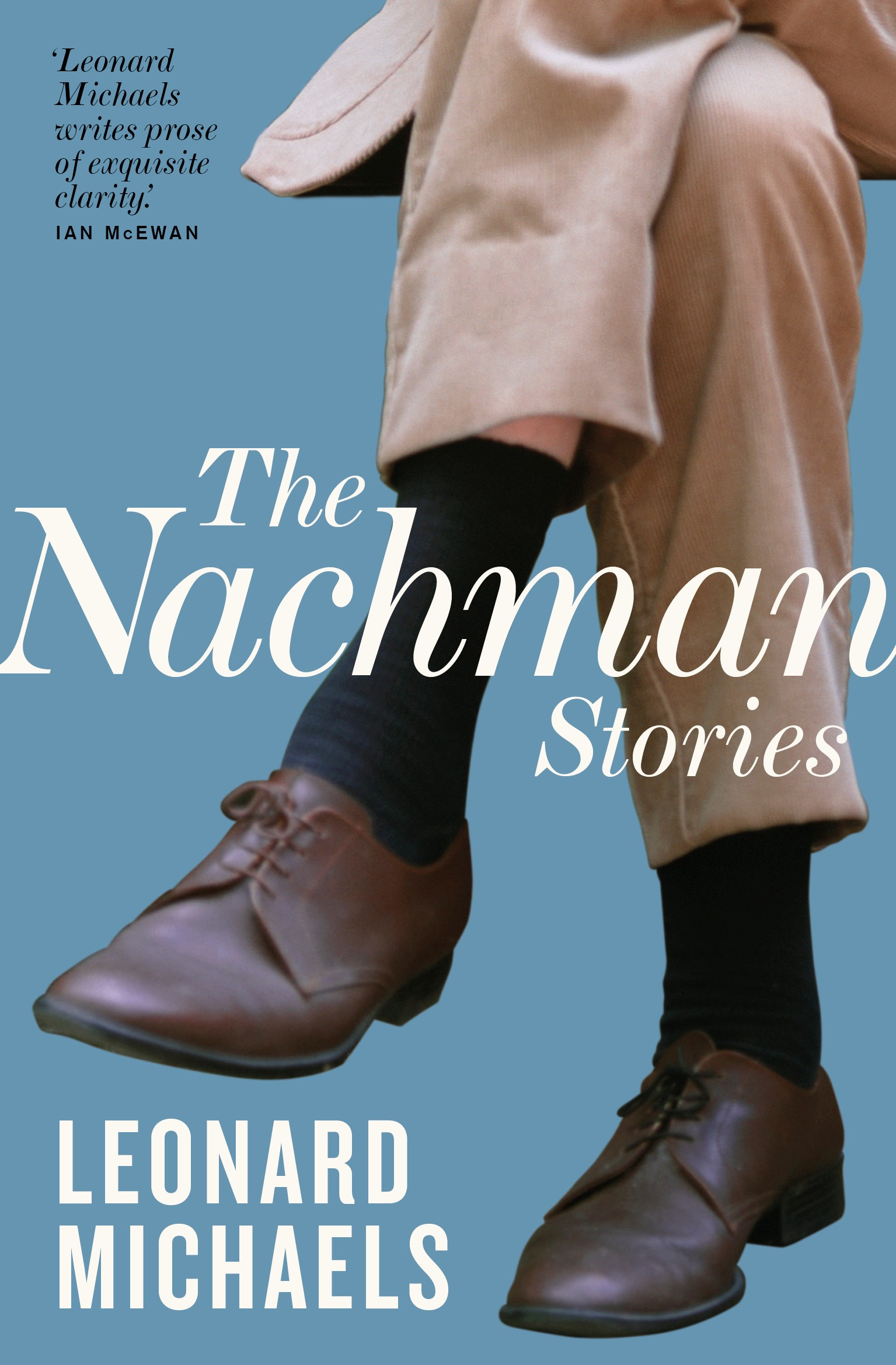 The Nachman Stories