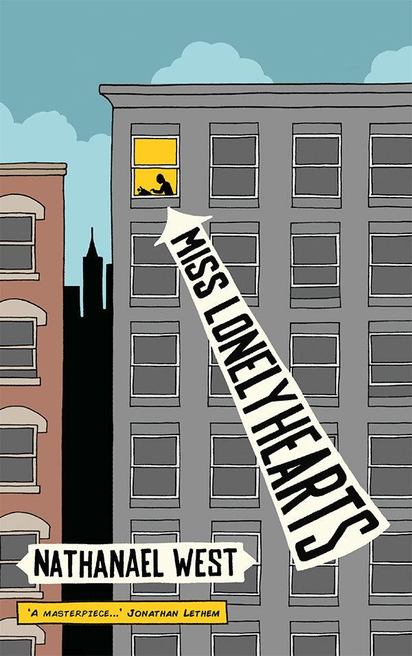 | Miss Lonelyhearts |  | Daunt Books