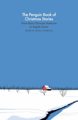 Pengun Book of Christmas Stories