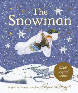 The Snowman (pop-up)