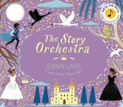 Story Orchestra Swan Lake