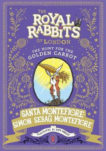Santa Montefiore | Royal Rabbits of London The Hunt for the Golden Carrot | 9781471171505 | Daunt Books