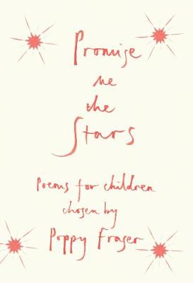 Promise Me the Stars Poetry Anthology