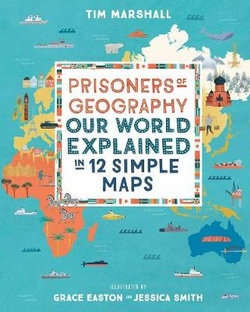 Prisoners of Geography Children's ed