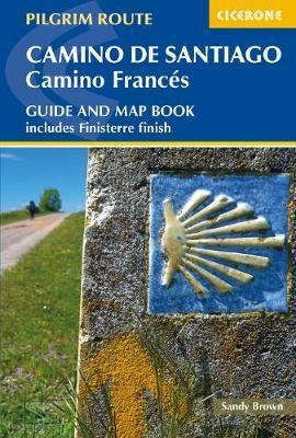Camino de Santiago: Camino Francés