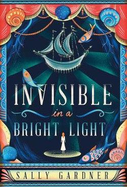 Invisible in a Bright Light