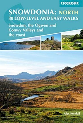 Snowdonia: Low-level and Easy Walks
