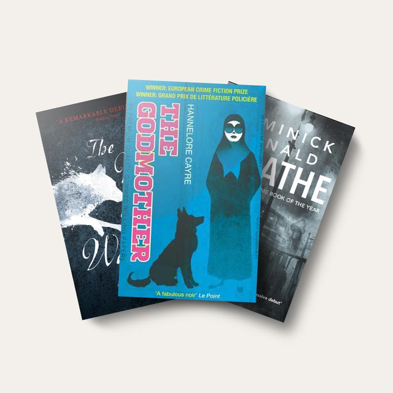 Crime Fiction Collection