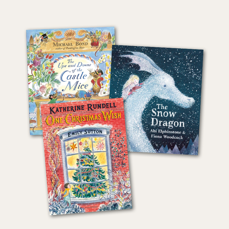 Picture Books Collection