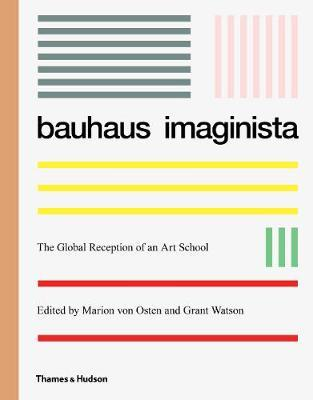 Bauhaus Imaginista | Christmas Gifts for Book Lovers 2020