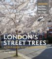 Paul Wood | London's Street Trees | 9781916045330 | Daunt Books