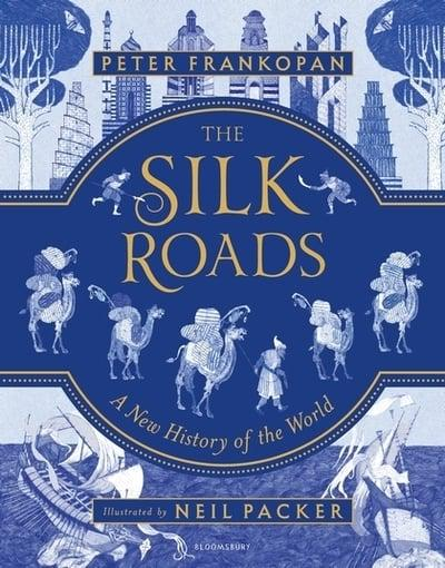 The Silk Roads Illustrated