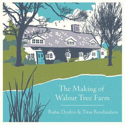 Life at Walnut Tree Farm