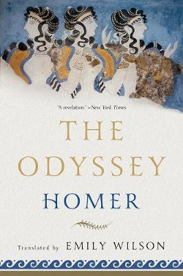 The Odyssey (trans Emily Wilson)