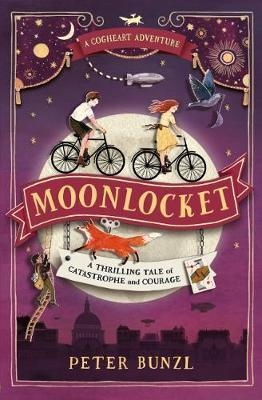 Moonlocket (cogheart Book 2)