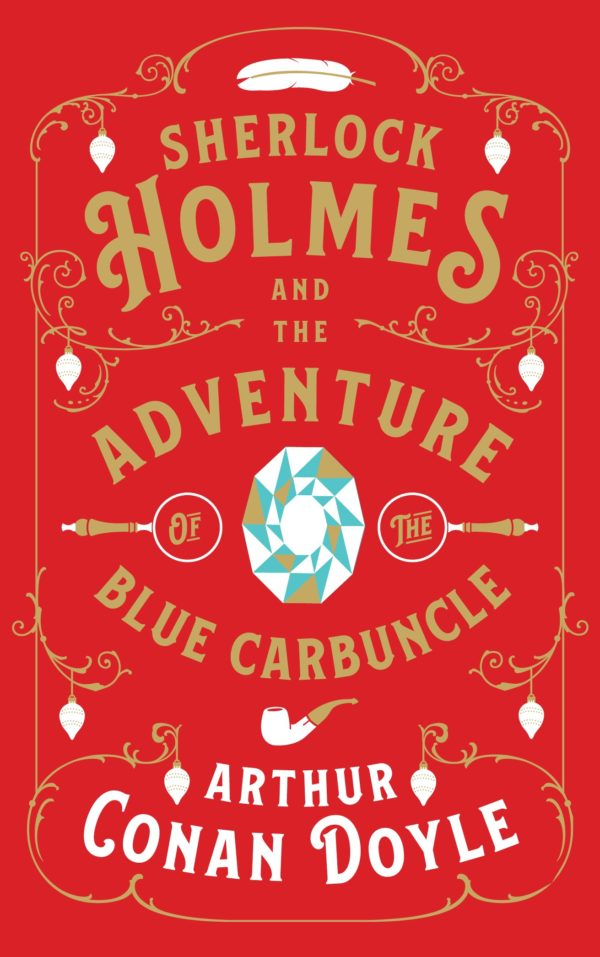 | Sherlock Holmes and the Adventure of the Blue Carbuncle |  | Daunt Books