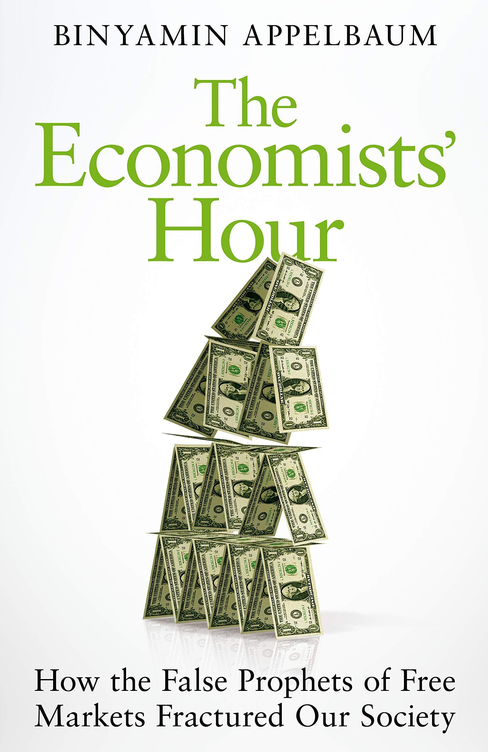 The Economist's Hour