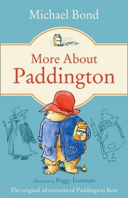 Michael Bond | More About Paddington | 9780006753438 | Daunt Books