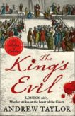 Andrew Taylor | The King's Evil | 9780008119195 | Daunt Books