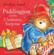 Michael Bond | Paddington and The Christmas Surprise | 9780008149567 | Daunt Books
