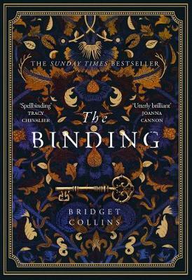 Bridget Collins   The Binding   9780008272142   Daunt Books