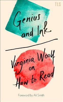 Virginia Woolf | Genius and Ink | 9780008355722 | Daunt Books