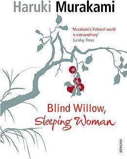 Blind Woman, Sleeping Willow