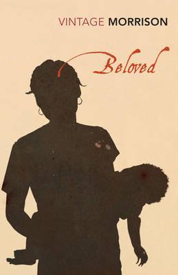 Toni Morrison | Beloved | 9780099511656 | Daunt Books