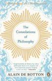 Alain de Botton | The Consolations of Philosophy | 9780140276619 | Daunt Books
