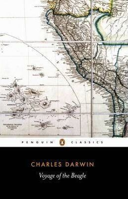 Charles Darwin | The Voyage of the Beagle | 9780140432688 | Daunt Books