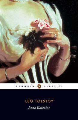 Leo Tolstoy | Anna Karenina | 9780140449174 | Daunt Books