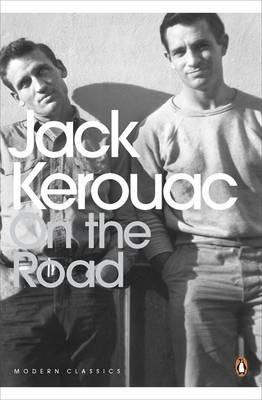 Jack Kerouac   On the Road   9780141182674   Daunt Books