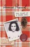 Anne Frank   Diary of a Young Girl   9780141315188   Daunt Books