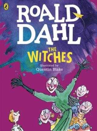 The Witches (illustrated Edition)