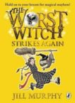 Jill Murphy | The Worst Witch Strikes Again (Book 2) | 9780141349602 | Daunt Books