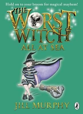 The Worst Witch All At Sea (book 4)
