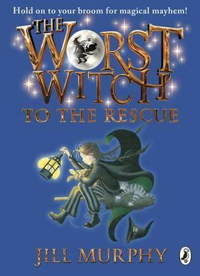 The Worst Witch To The Rescue (book 6)