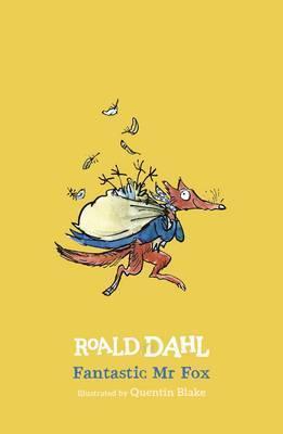 Fantastic Mr Fox (hardback Edition)
