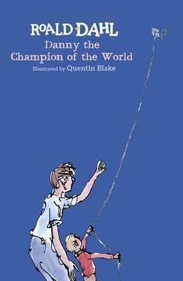 Danny The Champion of the World (hardback Edition)