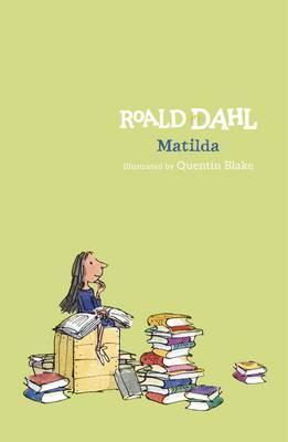 Matilda (hardback Edition)